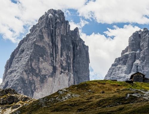 Alpenüberquerung – von Watzmann & Königssee zu den Drei Zinnen, 11.-19. Juli 2020