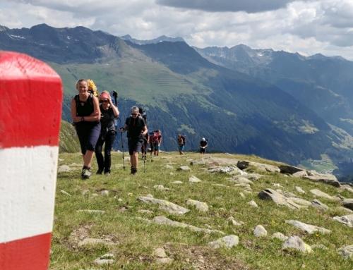 "Seminar ""Gruppendynamik am Berg"", Alpenvereinsakademie 26.-28. Juni 2020"